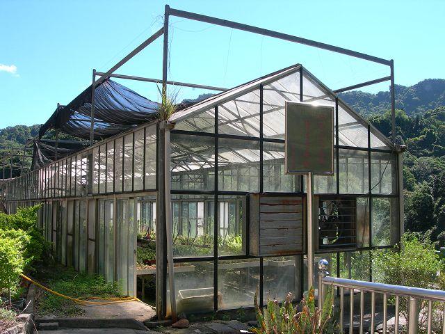 實習農場溫室